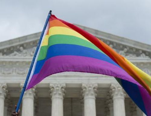 The Supreme Court Ruling on Same-Sex Marriage Has Profoundly Changed My Life
