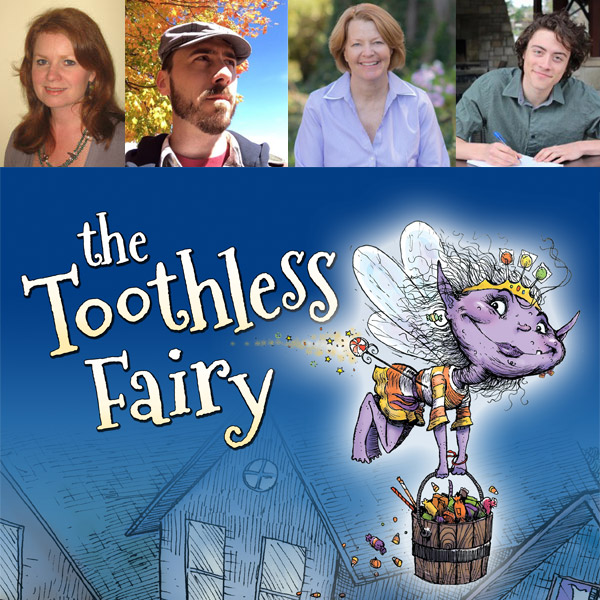 The Toothless Fairy Bios